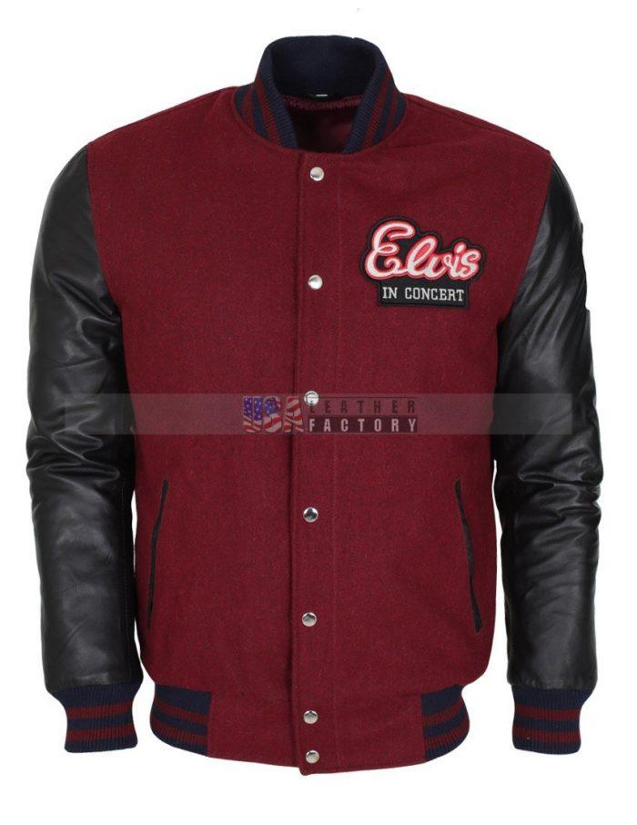 Elvis Presley Concert Jacket