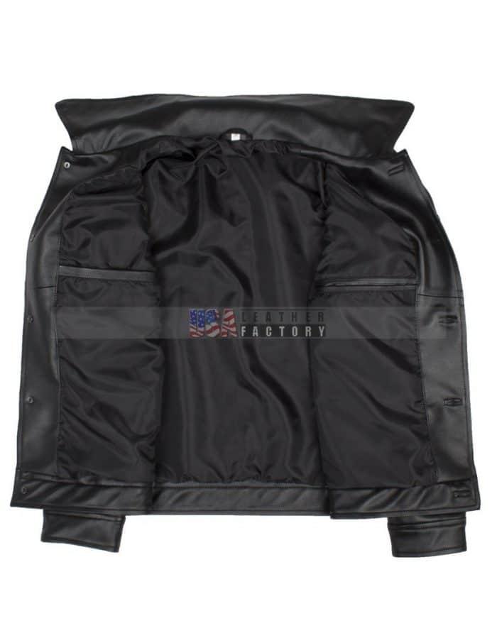 Elvis Presley Men Vintage Leather Jacket Sale Buy Now