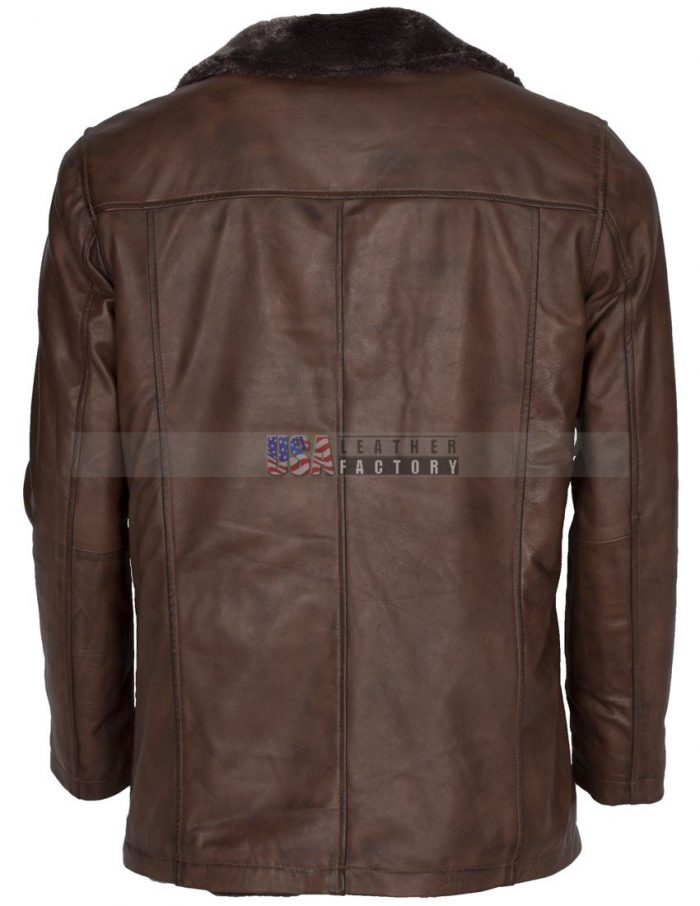 Mens Vintage Coat