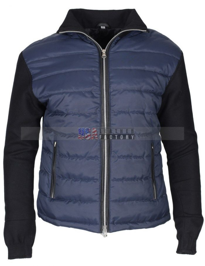 James Bond Daniel Craig 007 Spectre Jacket