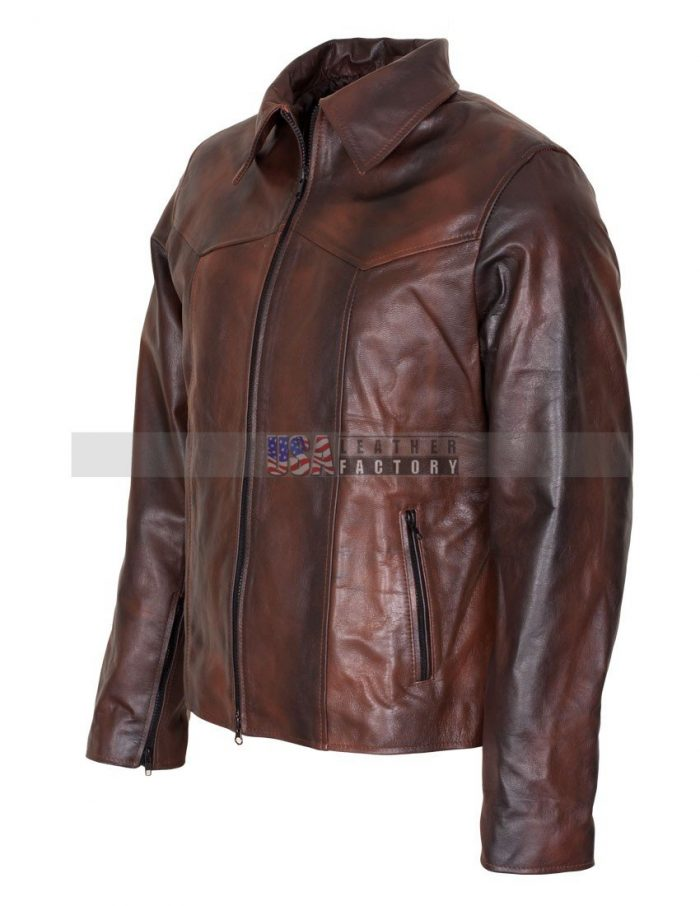 Vintage Leather Jacket Sale