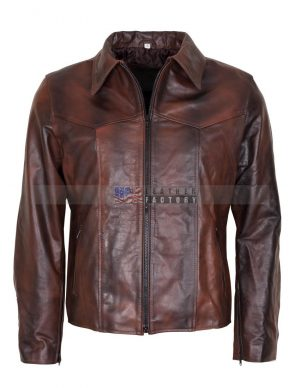 Vintage Leather Jacket Sale