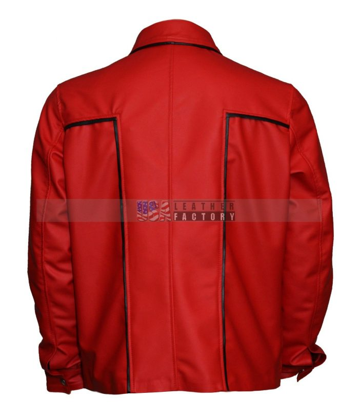 Elvis Presley Celebrity Jacket