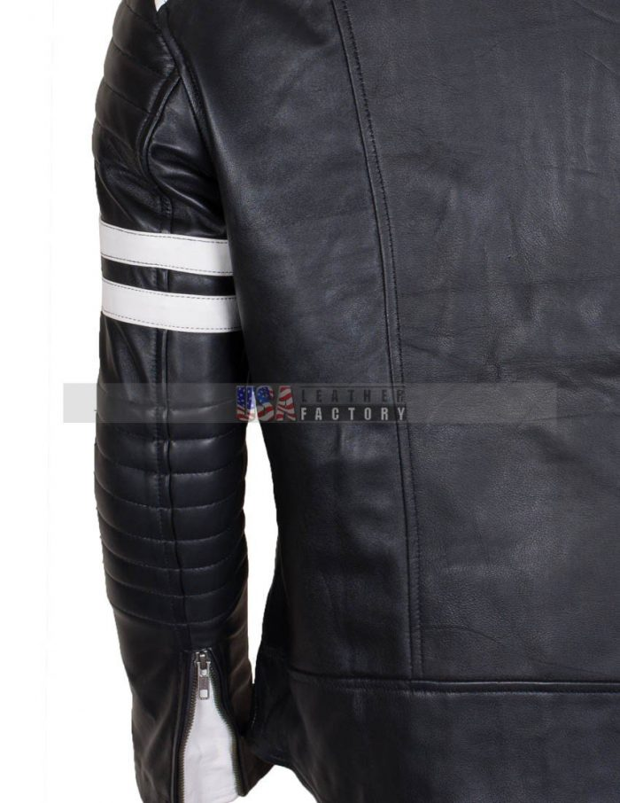 Fight Club Hybrid Jacket