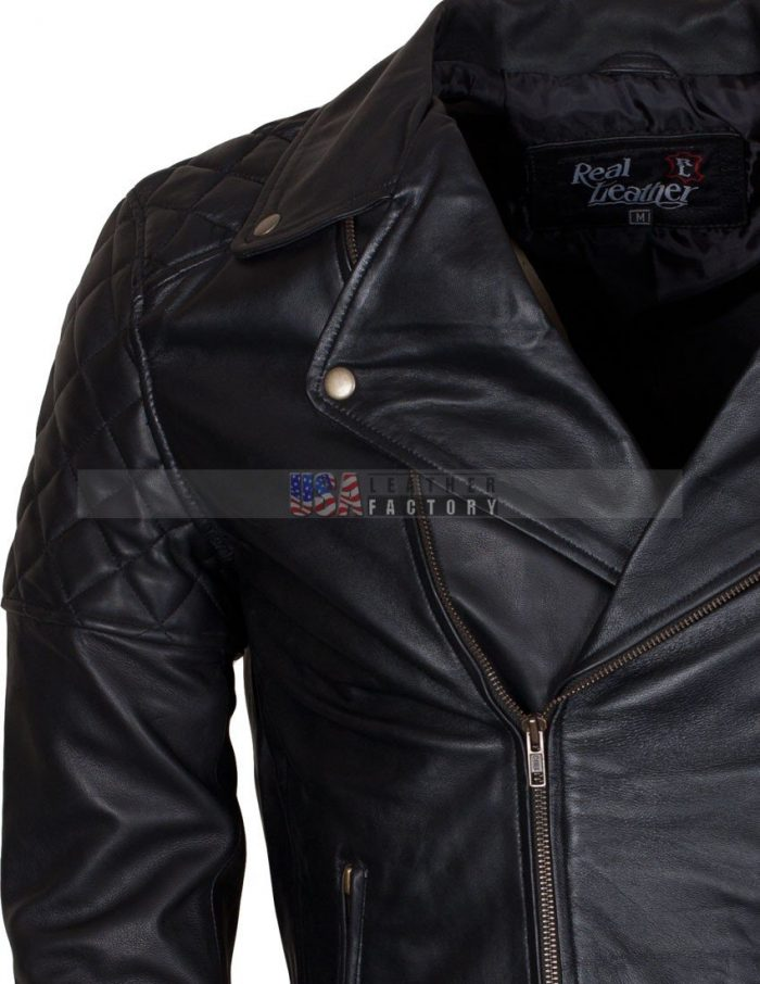 Brando Biker Leather Jacket