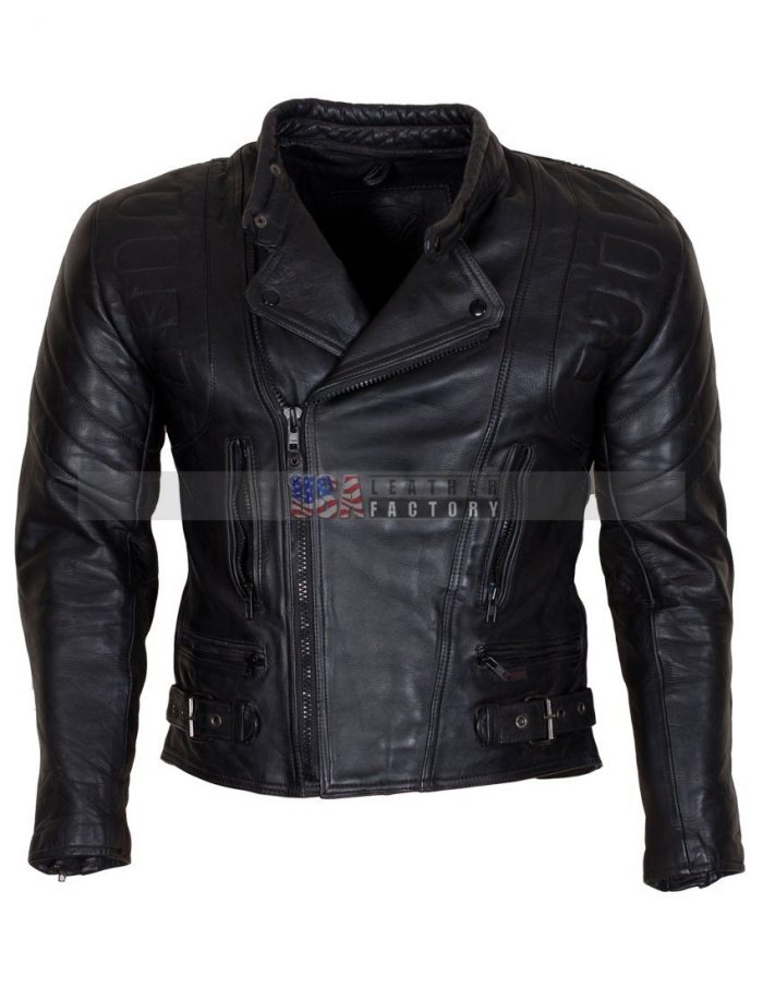 Motorcycle Leather Jacket Sale