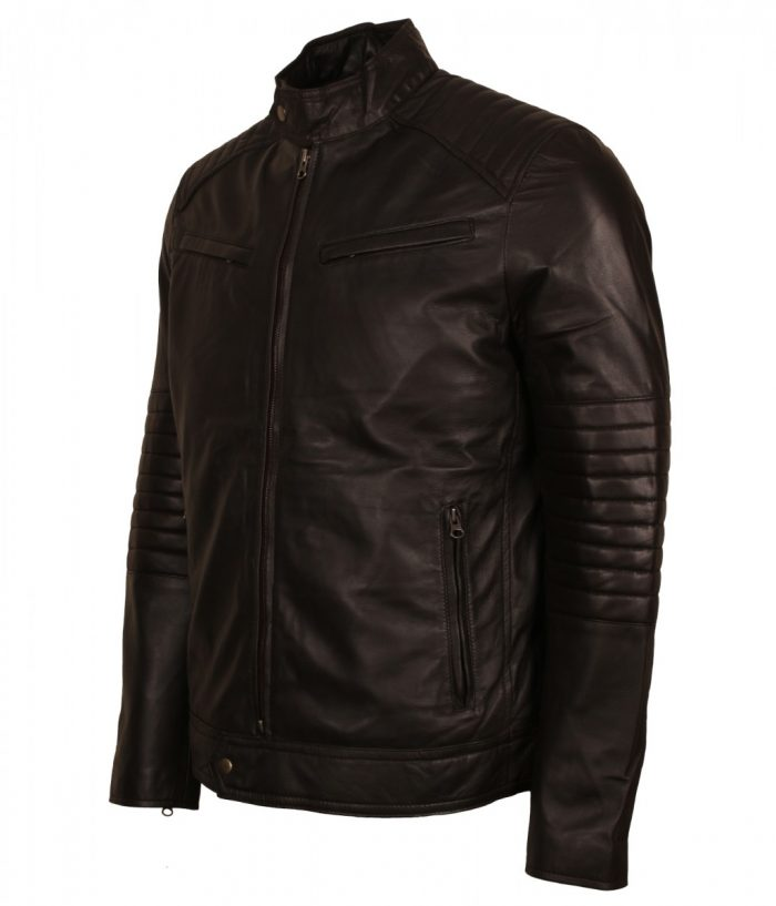 Road Rebel Motorcycle Jacket