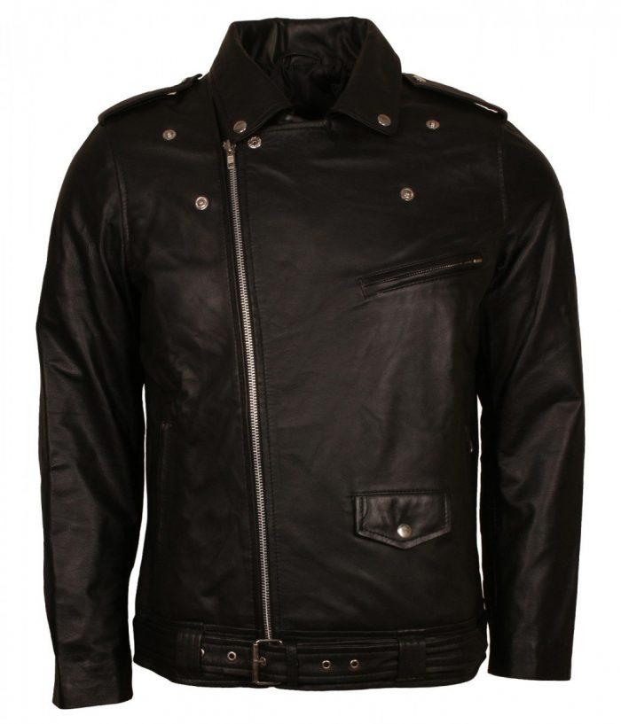 Elvis Presley Brando Jacket
