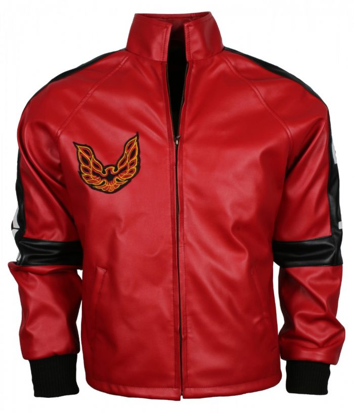 Bandit Red Jacket